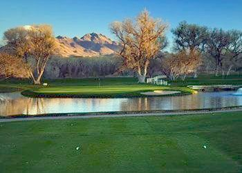 "Golf Tubac Golf Resort and Spa - if you've seen ""Tin Cup"", you've seen Tubac Golf Resort