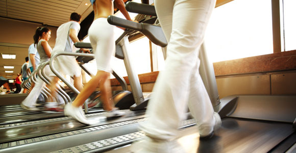 Fitness 10 Tips to Improve Your Cardio Workout.  Article by Joe Vennare