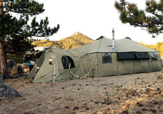 Camp and Hike How long would you stay in the Alaknak? http://bit.ly/17ANuMA
