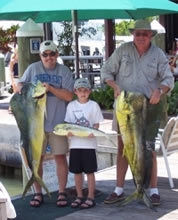 Fishing Too Lethal Charters, Key West, FL.  Captain Scott Gordon 1-305-304-1614