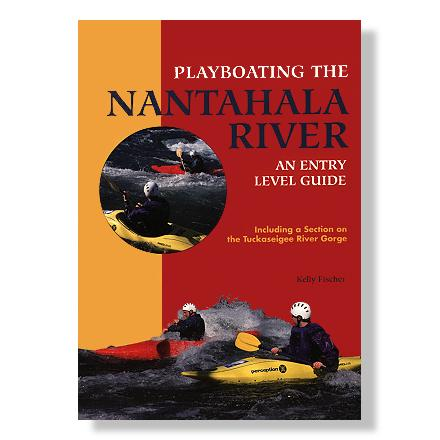 Surf Written for the developing whitewater paddler, this guide is jam-packed with solid information on playboating the Nantahala and Tuckaseigee rivers - $4.93