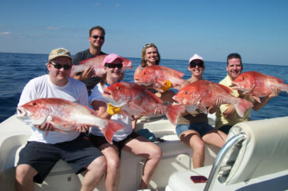 Fishing Texas Saltwater Adventures, Galveston, TX. Two new 32' Boats - call Captain Leaf at (832) 428-3340