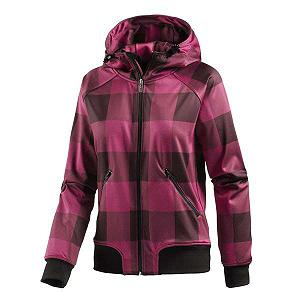 Snowboard The Nikita Razorback Fleece Womens Hoodie will top off your collection of hoodies. The bold colors and plaid design can trick out any hoodie - giving you something different and keeping all the old school style in tact. Stay warm, wear as a layer or wear alone, experience extreme comfort and ease of movement with the bottom line being: have fun!  Plaid design,  Layer or wear alone,  Snug knit for warmth around wrists and bottom hem,  Model Year: 2013, Product ID: 316619, Model Number: L36124800 S, GTIN: 0828594772017, Water Resistant: No, Sleeve Type: Long Sleeve, Wicking Properties: No, Material: Synthetic, Type: Hoodies, Wind Protection: Yes, Closure Type: Full Zip Top, Battery Heated: No, Warranty: Other, Material: Polyester - $24.77