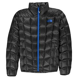 Ski The North Face Down Under Mens Insulated Ski Jacket - The North Face Down Under Mens Insulated Ski Jacket is a favorite among athletes and is an ultralight mid-layer jacket filled with 800 Fill Goose Down to deliver you with tons of warmth in the bitter cold temperatures. This jacket is highly compressible for use in multiple backcountry adventures. This jacket will keep you toasty warm on the coldest of days. The North Face Down Under Jacket features two zip hand pockets for storing tiny accessories that you may need while out on the hill. . Exterior Material: Nylon, Insulation Weight: 800 Fill Goose Down, Taped Seams: None, Waterproof Rating: N/A, Breathability Rating: N/A, Hood Type: None, Pit Zip Venting: No, Pockets: 1-3, Electronics Pocket: No, Goggle/Sunglasses Pocket: No, Powder Skirt: No, Hood: No, Warranty: Lifetime, Use: Ski, Battery Heated: No, Race: No, Type: Insulated, Cut: Regular, Length: Medium, Insulation Type: Down, Waterproof: Not Specified, Breathability: Not Specified, Cuff Type: Elastic, Wrist Gaiter: No, Waterproof Zippers: No, Cinch Cord Bottom: No, Insulator: No, Model Year: 2013, Product ID: 282188, Shipping Restriction: This item is not available for shipment outside of the United States. - $149.95
