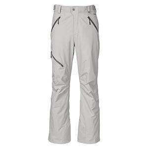 Ski The North Face Becketts Long Mens Ski Pants - The fully waterproof and breathable The North Face Becketts Pants feature an athletic fit with a clean aesthetic to keep you warm, dry and comfortable. Providing maximum mobility, flexibility and a smooth easy style you will have the freedom to take these pants skiing or snowboarding. The Becketts Pants are high-performance and designed to be durable, waterproof and breathable. Its HyVent 2L Nylon Dobby Shell utilizes a polyurethane coating for waterproof protection, moisture permeability and durability. When you're working up a sweat and need a little cooling, the Chimney Venting System is there for you dramatically improving air flow which reduces heat and humidity and greatly improves breathability so you have increased comfort and performance. These pants are cut a little bit longer for the dude with long legs. One of the best ski pants out there packed with North Face's finest technology, the Becketts Mens Ski Pant is sure to keep you warm and comfortable every day on the mountain. Features: Chimney Venting System, Reinforced Cuff. Exterior Material: HyVent 2L Nylon Dobby, Insulation Weight: 133g, Taped Seams: Fully Taped, Waterproof Rating: 17,600mm, Breathability Rating: 800g, Full Zip Sides: No, Thigh Zip Venting: Yes, Suspenders: None, Articulated Knee: Yes, Warranty: Lifetime, Race: No, Waterproof: Moderately Waterproof (5000mm-19,999mm), Breathability: Low Breathability (< 4000g), Use: Ski, Type: Shell, Cut: Regular, Lining Material: N/A, Waist: Beltloops, Model Year: 2013, Product ID: 282171, Shipping Restriction: This item is not available for shipment outside of the United States., Pockets: 3-4, Cargo Pockets: Yes, Softshell: No - $139.95