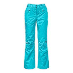 Ski The North Face Kannon Insulated Womens Ski Pants - The North Face Kannon Insulated Womens Ski Pants will allow you to rip the backcountry in these highly breathable, waterproof ski pants. Designed with rugged durability and revolutionary FlashDry technology, this insulated snowpant provides dramatically improved dry time with new wicking laminate on the exterior and insulation of this snowpant. Having premier rider-specific features throughout will keep you on top of your game. Features: StretchVent gaiter with gripper elastic, Reinforced edge guards with kickpatches, Venting system, Pant-a-lock compatibility. Exterior Material: Polyester, Softshell: No, Insulation Weight: 40g, Taped Seams: Fully Taped, Waterproof Rating: 5,000mm, Breathability Rating: 5,000g, Full Zip Sides: No, Thigh Zip Venting: Yes, Suspenders: None, Articulated Knee: Yes, Low Rise: No, Warranty: Lifetime, Race: No, Waterproof: Moderately Waterproof (5000mm-19,999mm), Breathability: Moderate Breathability (4000g-8999g), Use: Ski, Type: Insulated, Cut: Regular, Lining Material: Not Specified, Waist: Beltloops, Pockets: 3-4, Model Year: 2013, Product ID: 298704, Shipping Restriction: This item is not available for shipment outside of the United States. - $179.95