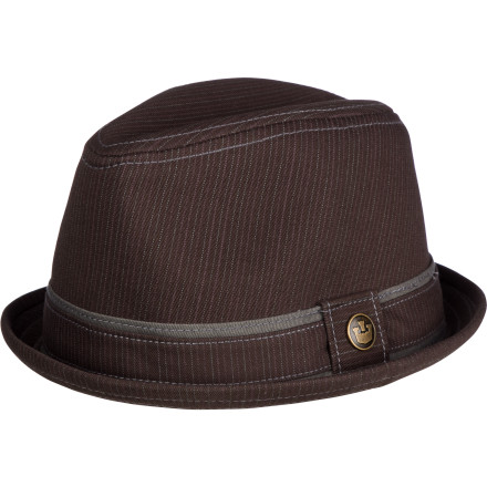 Goorin Brothers 3AM Fedora Hat - $38.47
