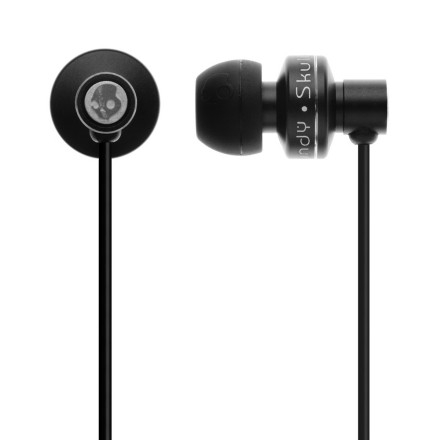 Entertainment Tune the world out while getting lost in your own little world with the Skullcandy FMJ Ear Buds w/Mic. - $45.47