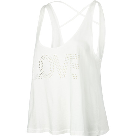 Surf Billabong Add Water Tank Top - Women's - $31.95