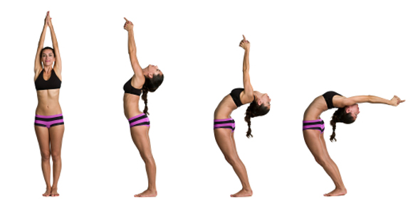 Fitness Is Bikram Really a Workout?  Article by Kelly Turner