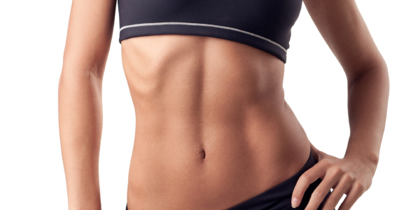 Fitness 6 Exercises to Give You Killer Abs.  Article by Ryan Barnhart, MS, PES