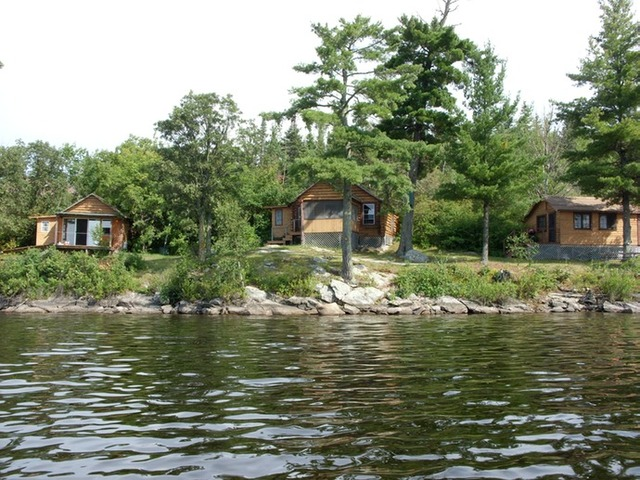 Fishing Lake Of The Woods Lodge, Nestor Falls, Onterio  Great walleye, northern and bass fishing  866.427.2802