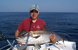 Fishing Overdrawn Charters, eastern North Carolina's No.1 provider of quality coastal charter fishing to customers from around the world  252.202.4623