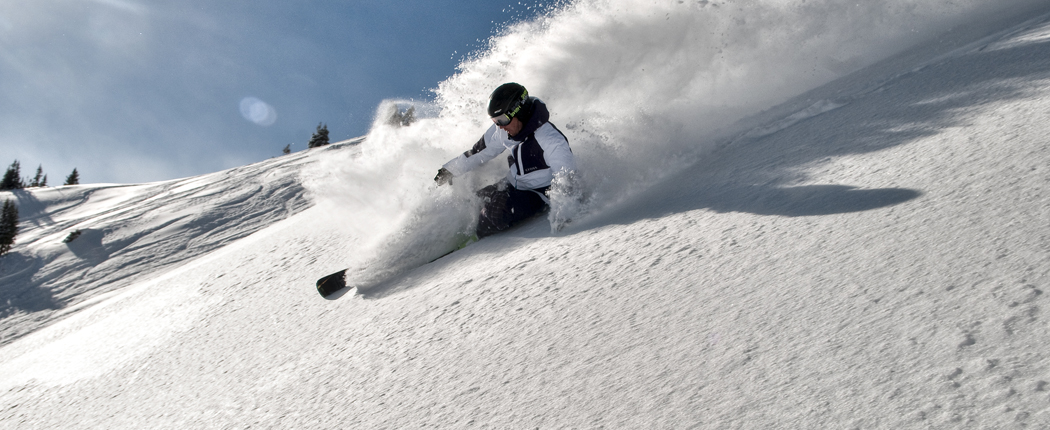 Ski Powder Skiing at Breck.  We open November 9th.  Get the best deal on season passes now @ breckenridge.com