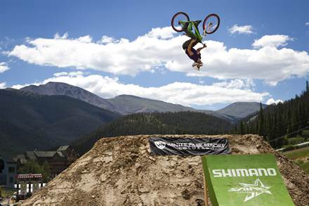 MTB Colorado Freeride Festival