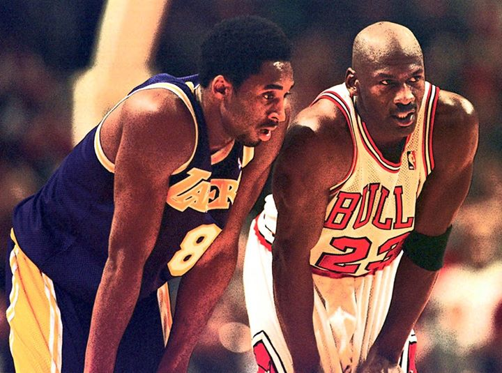Sports On a scale of 1 to Michael Jordan (10), our fans think Kobe Bryant is a 7.  LIKE if you AGREE, COMMENT with your ranking.