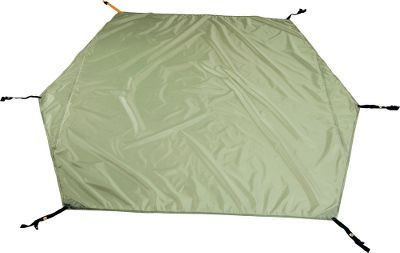 Camp and Hike Give your Cabelas XPG Dash tent an added layer of protection from rocks and dampness with a footprint. Cut specifically to match your tent. 75-denier polyester taffeta with a 1,500mm waterproof-rated polyurethane coating. Includes polyester stuff sack. Footprint only. Imported. Available: Solo, Duo, Trio. - $10.88