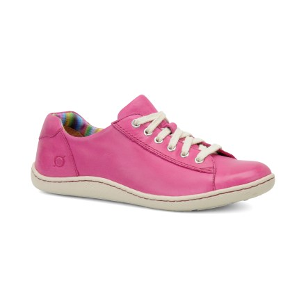 The bright, colorful Born Ilisha shoes give your feet some flashy style. But with supple leather uppers and comfortable support, they're definitely more than just a pretty face. - $59.73
