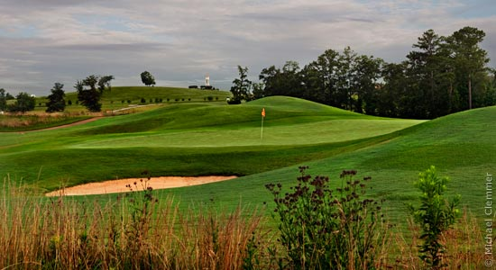 Golf Robert Trent Jones Golf Trail at Capitol Hill