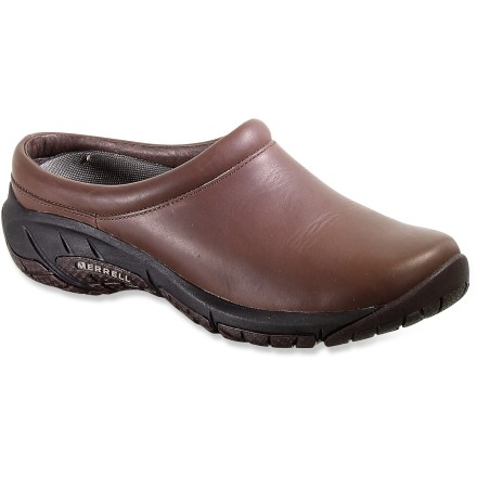 Comfortable? Check. Stylish? Check. Perfect for most occasions? Definitely. The Merrell Encore Nova 2 shoes for women are everything you hope for in a casual slip-on. - $100.00