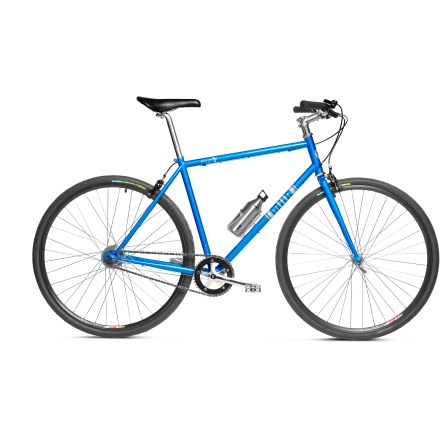 MTB Buy a MiiR High 5 Diamond bike and you'll get more than a comfortable, reliable everyday riding bike, you'll also help MiiR give a bike to someone in need. - $849.00