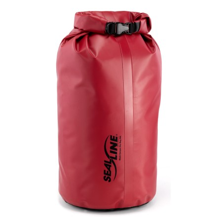 Kayak and Canoe The versatile Black Canyon 30-liter dry bag offers waterborne adventurers an alternative to PVC-coated, vinyl dry bags. - $39.95