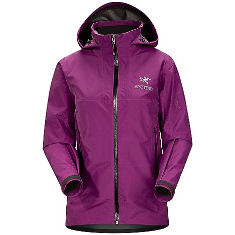 Fitness On Sale. Free Shipping. Arcteryx Women's Beta SL Jacket DECENT FEATURES of the Arcteryx Women's Beta SL Jacket Tiny Gore seam tape (13 mm) and micro-seam allowance (1.6 mm) reduces bulk and weight No-lift gusseted underarms Two hand pockets with laminated zippers Laminated hem with adjustable hem drawcord We are not able to ship Arcteryx products outside the US because of that other thing. The SPECS Weight: (M): 9.9 oz / 281 g Fit: Athletic fit, hip length Fabric: 340NR Gore-Tex Paclite 2L This product can only be shipped within the United States. Please don't hate us. - $167.99