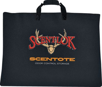 Hunting The ScentLok Scentote Field Bag provides ample space with a 24H x 33W compartment. Its large enough to store your hunting clothing and other accessories. Imported. - $39.99