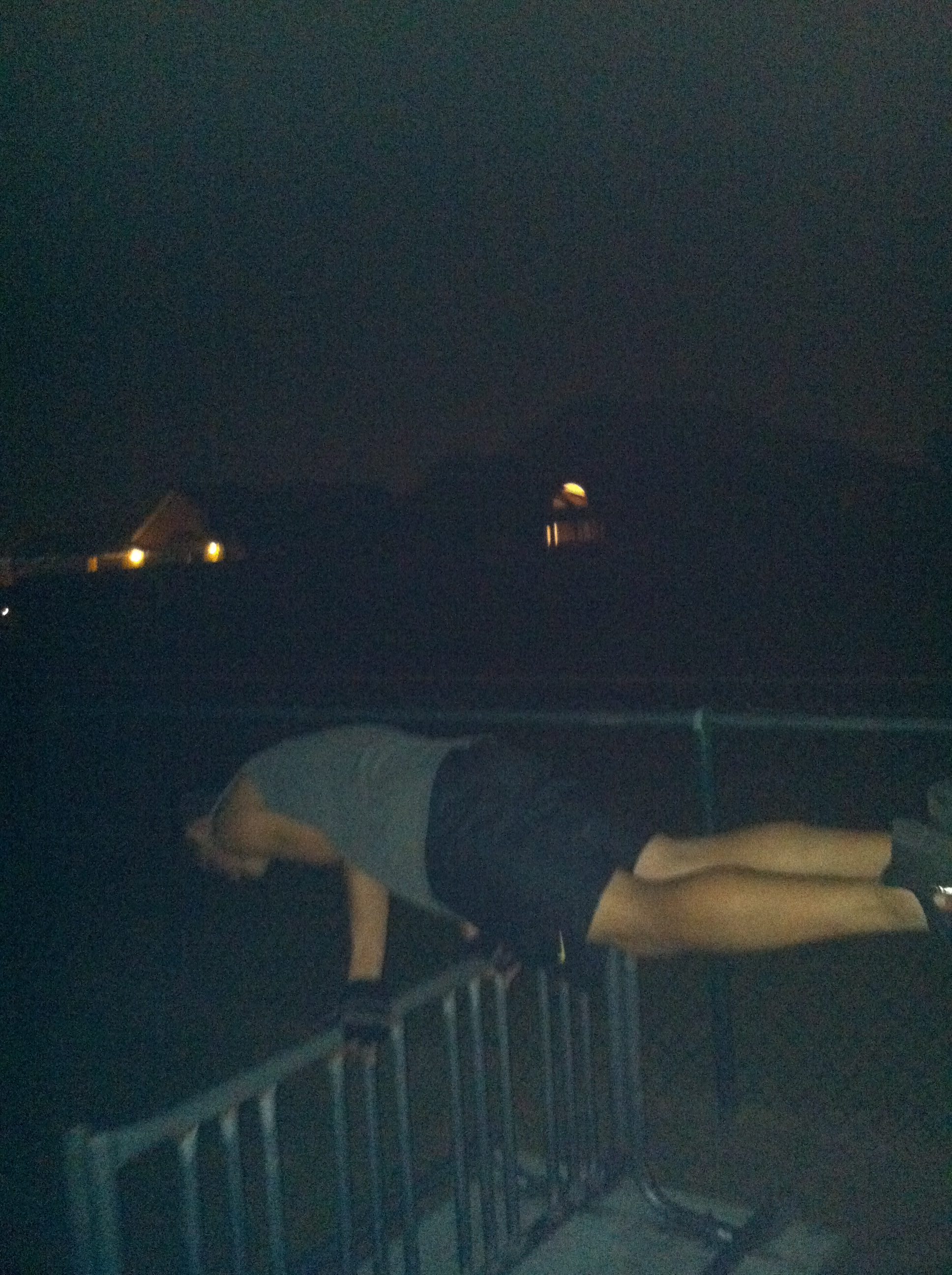 Fitness planking