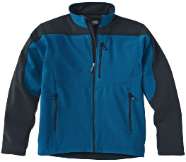 Camp and Hike Comfortable interior mesh lining in the body, soft microsuede collar and snow cuff in sleeves, full-length storm flap, left chest zipper pocket, embroidery zippers and a relabel feature