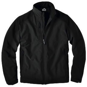 Fishing Rugged and durable, abrasion resistant double needle ripstop, stretch performance and warmth; 14% spandex & 3oz insulation, plenty of zippered pockets, adjustable hem & cuffs