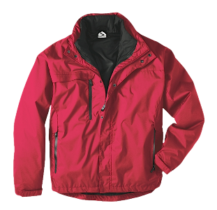 Fishing Supple and durable shadow affect ripstop, waterproof zippers, critically sealed seams and an invisible hood, multiple pockets, adjustable hem, hood and sleeve cuffs. LINER JACKET: Quilted - Insulated, lightweight and water-resistant