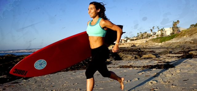 Surf Five key items every girl should bring on a surf trip.  These versatile items will solve many problems in a pinch.  Article by Shelby Stanger