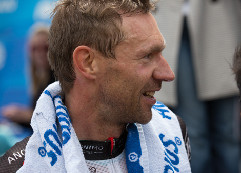 Fitness Article:  Hardly Serious with Jens Voigt