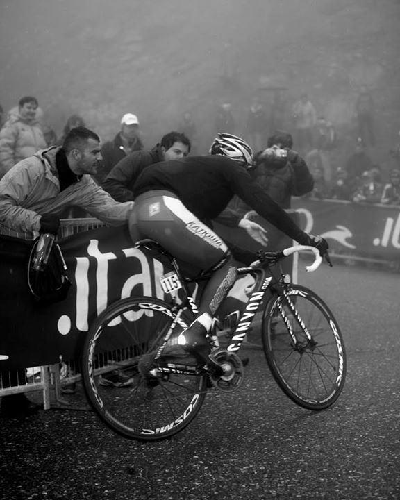 Fitness Bad weather at the Giro means great photos from Manual for Speed. Stage 14, complete with laments of a race photographer and a playlist compilation to rival even the greatest Now album: http://www.manualforspeed.com/pro-tour/giro-ditalia-stage-14/