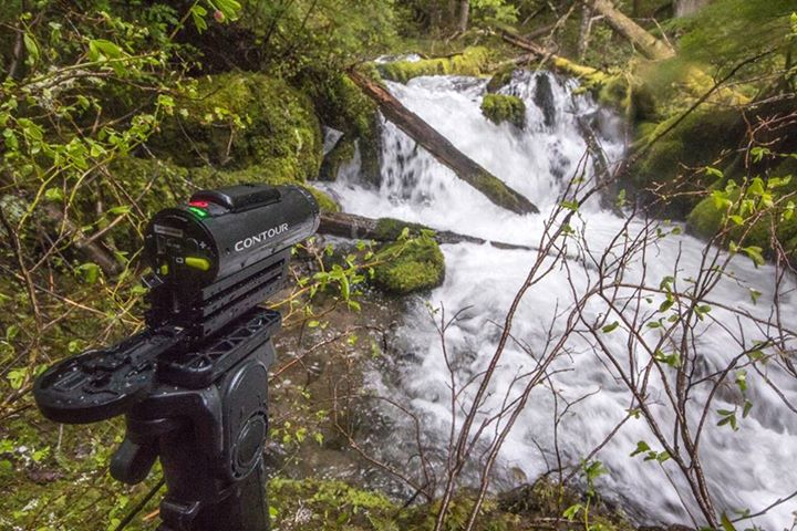 Entertainment Who used their CONTOUR over the weekend?