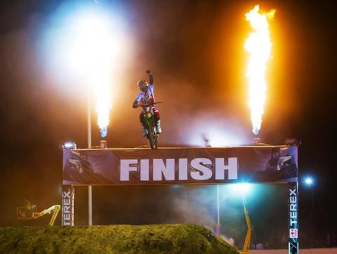 Motorsports 