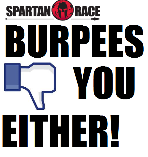 Fitness Don't know what a burpee is?  Dr. Jeff Godin of Spartan Coaching describes the Muscular Analysis of The Burpee here -  http://bit.ly/BurpeeFundamentals