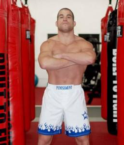 Fitness Tito Ortiz, 5 time Light-Heavyweight UFC Champion & MMA Superstar takes us through a brutal workout.  Do you have what it takes to finish?          http://bit.ly/SpecialEditionWOD  Special thanks to PRO VS. GI JOE & Punishment Training Center for contribu