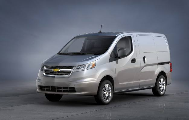 Auto and Cycle Chevy is apparently looking to get its Transit Connect on, as it has enlisted Nissan's help building a small city van: http://cardrive.co/6035kEk7