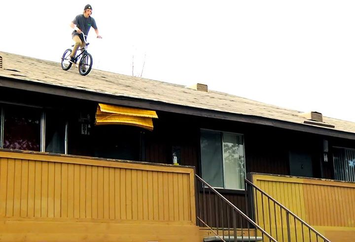 BMX Three days after his 17th birthday, BMXer Tyler Fernengel headed west to bang out his finest work. Prepare to be amazed...