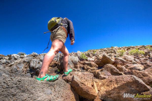 Camp and Hike This week, we're giving away 2 pairs of KEEN #CNX shoes to our readers! You just need to tweet about the adventure you're going to take your shoes on to win. Contest ends 26 May 11pm EST! #bravenewtoes #WJmag