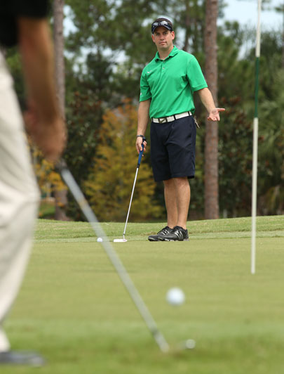 Golf The Most Misunderstood Rules in Golf.  Article by Ron Kaspriske