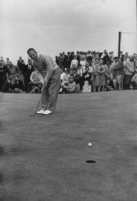 Golf Greg Norman has nothing on Craig Wood, the unluckiest golfer of all-time.  Article by Josh Sens, May 2013