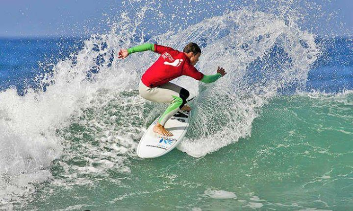 Surf 4. Samuel from The UK  Enter The Hunt or vote for your favorite rider and make a chance to win the new Crash headphone: http://goo.gl/9Pf9m