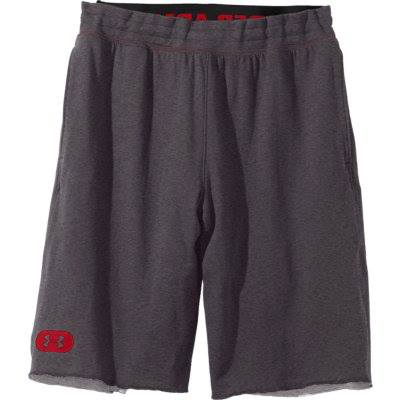 Fitness Get the Men's Charged Cotton® Contender Shorts here: http://bit.ly/17y8rFr