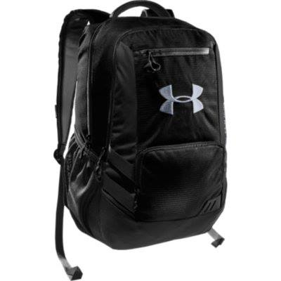 Fitness Get the UA Hustle Storm Backpack here: http://bit.ly/14WN177