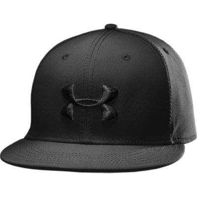 Fitness Get the Men's UA Huddle II Flat Brim Cap here: http://bit.ly/14WNiXU