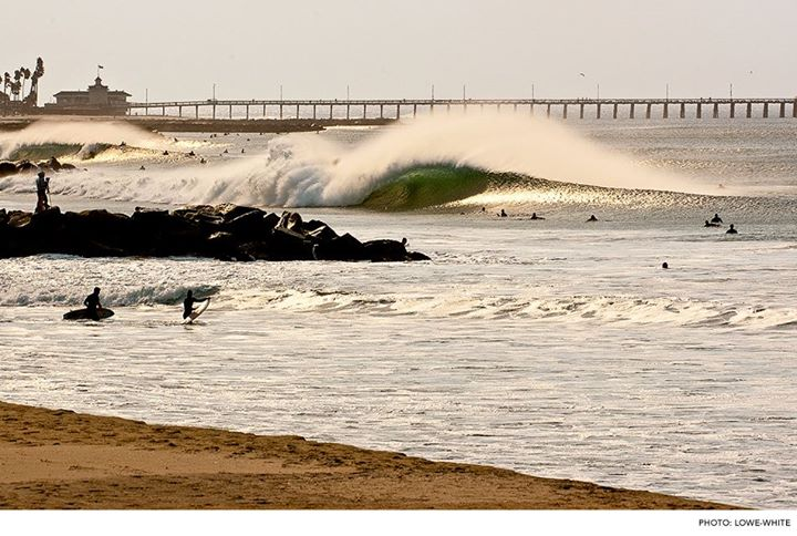 "Surf ""Does your local surf zone have the word 'little' in front of it? Not a spot."" - Scott Bass.    READ HERE: http://bit.ly/119KmER"