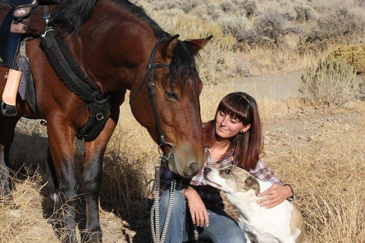 Entertainment Hitting the trail this weekend...The Nevada Discovery Ride